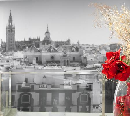 The best offers and prices on the official website only Ítaca Artemisa Hotel en Seville